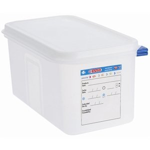ARAVEN  Food Container GN 1/3 150mm