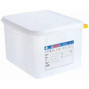 ARAVEN  Food Container GN 1/2 200mm