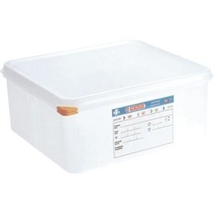 ARAVEN  Food Container GN 2/3 150mm