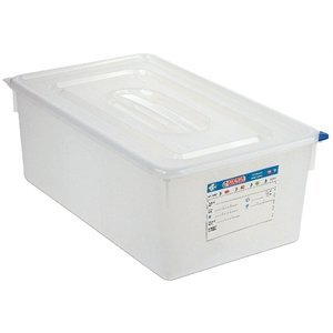 ARAVEN  Food Container GN 1/1 150mm