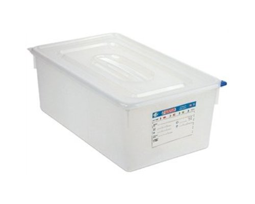 ARAVEN  Food Container GN 1/1 200mm