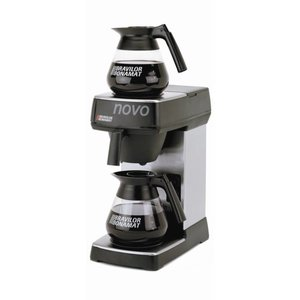 BRAVILOR  Coffee machine Novo 2