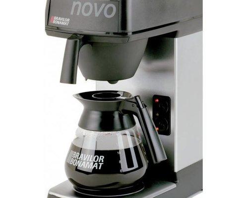 BRAVILOR  Koffiezetapparaat type Novo 2