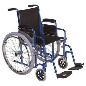 M&T Wheelchair foldable