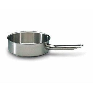BOURGEAT  Saucepan low 24 cm