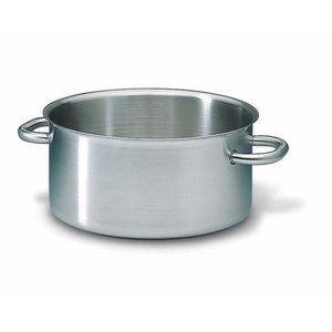 BOURGEAT  Kookpot middelhoog 24cm