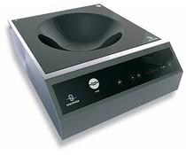 Induction wokcooker 3,2 KW