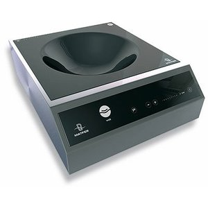 Induction wokcooker 3,2 KW