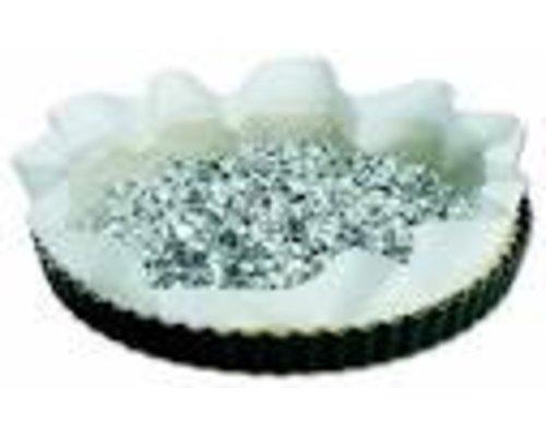 MATFER  Bakbonen aluminium 1kg