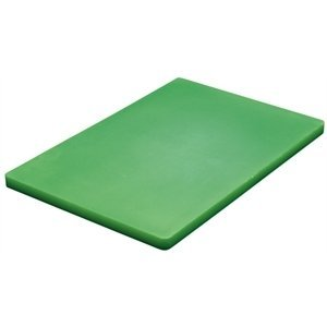 M&T Chopping board green 45x30x1,2cm