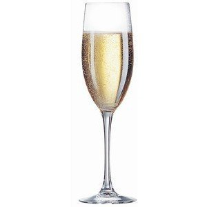 Champagne flute 24cl