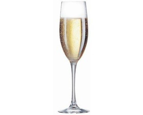 CHEF & SOMMELIER  Champagne flute 24cl