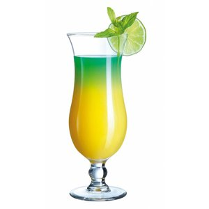 Hurricane Cocktail Glass 44cl