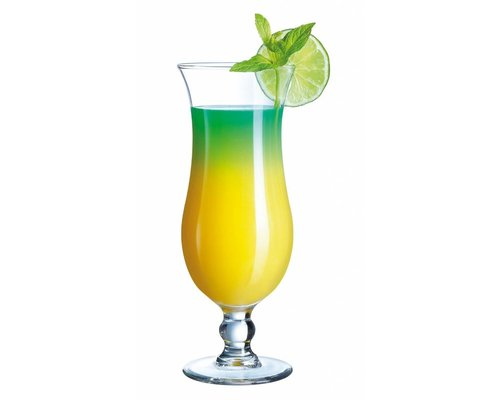 ARCOROC  Cocktail Hurricane glas 44cl