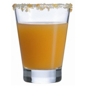 ARCOROC  Jus glas Shetland 15cl