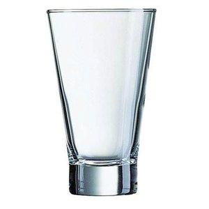 ARCOROC  Highball glass 22cl Shetland