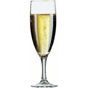 LUMINARC  Champagne flute Elegance 17cl