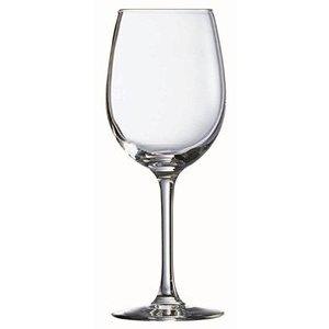 CHEF & SOMMELIER  Wine glass Cabernet tulip 25cl