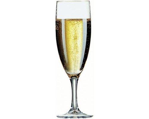 LUMINARC  Champagne flute Elegance 13cl