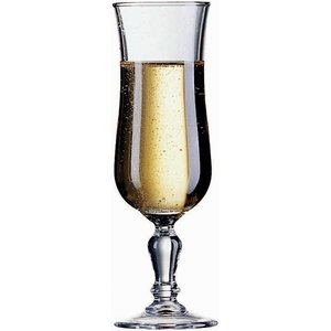 Champagne flute 15cl Normandie