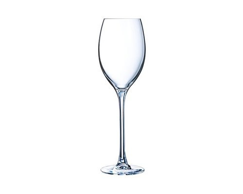 CHEF & SOMMELIER  Champagne flute 24 cl Grand Cépage