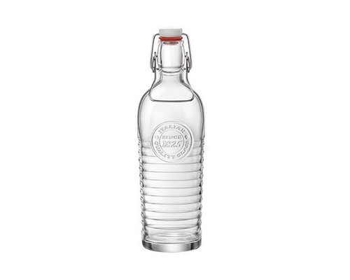 BORMIOLI ROCCO  Swing bottle Officina 1,2 liter