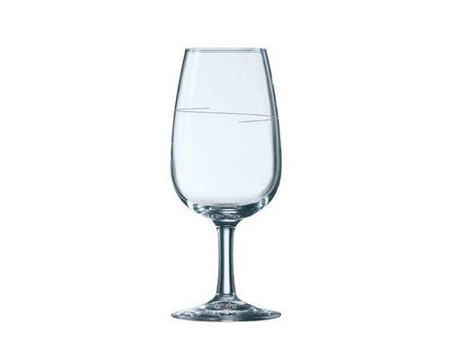 ARCOROC  Wijnglas 21,5 cl Viticole met dubbel maatstreepje