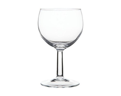 ARCOROC  Balloon wineglass 25 cl with calibration