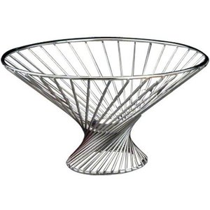 M&T Buffet whirly basket 30.5 cm