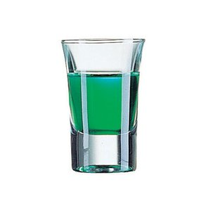 ARCOROC  Shot Glass 3.4 cl