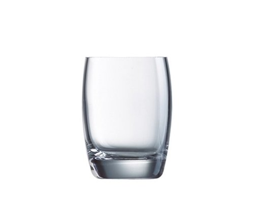 ARCOROC  Shot glass 6 cl Salto amuse glas