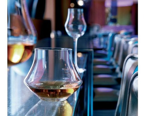 CHEF & SOMMELIER  Whisky glas 29 cl Open up Spirit Warm