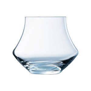Chef & Sommelier Whisky glass 29 cl Open Up Warm Spirit