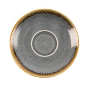 OLYMPIA KILN  Saucer for cup 9 cl