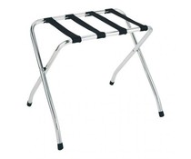 M&T Luggage rack chromed