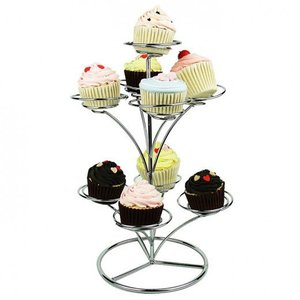 M&T Stand pour cupcakes