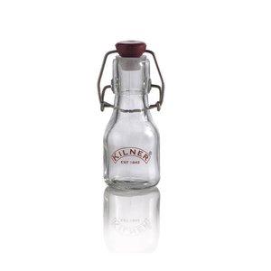 KILNER  Swing top preserve bottle 7 cl