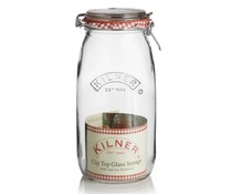 Kilner Clip top preserve jar 3 liter