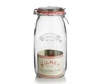 Kilner Clip top preserve jar 2 liter
