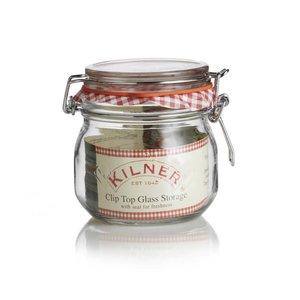 KILNER  Clip top preserve jar 0,50 liter
