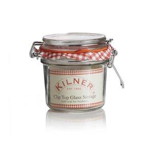 KILNER  Clip top preserve jar 0,35 liter
