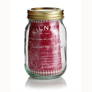 KILNER  Screw top preserve jar 0,50 liter