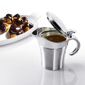 M&T Saucière dubbelwandig 0,5 liter