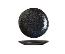 BLACK YORU Plate 14 cm
