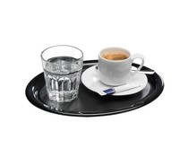 M&T Oval serving tray 26 x 20 cm