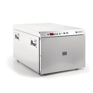 HENDI Lage temperatuur oven