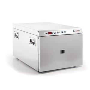 HENDI Low temperature oven