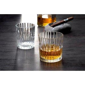 DURALEX Verre à whisky 31 cl Manhattan