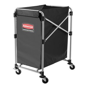 RUBBERMAID  Linen trolley 150 liters