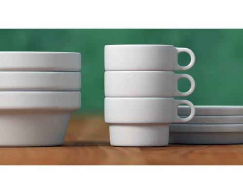 M&T Cup stackable 18 cl shape TC100